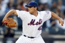 Final Score: Mets 2, Marlins 0—Jason Vargas is an ace now, right?