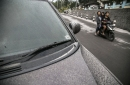 Indonesia raises alert for Merapi volcano, sets no-go zone