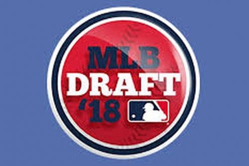 The 2018 MLB Draft