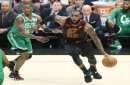 LeBron James fights for and guarantees another game in Cleveland: Doug Lesmerises