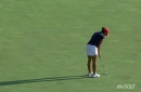 Arizona women's golf advances to NCAA Championship quarterfinals in dramatic fashion