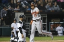 Orioles 3, White Sox 2: Solo homered to death