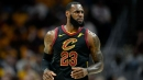 Celtics Notes: Boston Must Make LeBron James Uncomfortable In Game 5