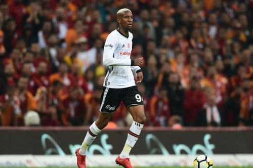 Manchester United make Anderson Talisca bid and more transfer rumours