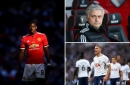Manchester United transfer news LIVE Toby Alderweireld updates and fixture news