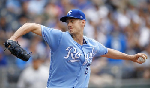 Gordo: Pitching woes plague Royals