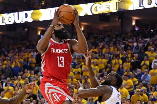 Houston Rockets vs. Golden State Warriors Game 4 preview