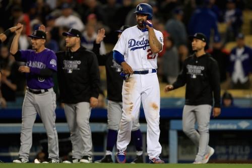 Dodgers fail to reward Walker Buehler in 2-1 loss to Rockies