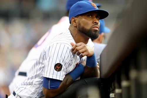 Mets swear we haven't seen the last of Jose Reyes