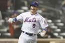 Everyday player Brandon Nimmo isn't worried he'll lose his spark
