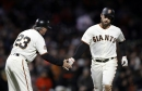 How the Giants should adjust their outfield when Williamson, Pence return