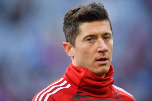 Chelsea prepared to pay £100m to sign Bayern Munich star Robert Lewandowski in order to convince Eden Hazard to stay