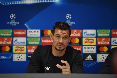 Dejan Lovren reveals chats with Real Madrid players ahead of Champions League final