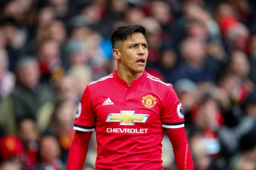 Alexis Sanchez admits he is still struggling to adapt to Manchester United's style of play