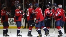 Energetic Capitals earn themselves Game 7 against Lightning