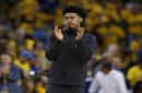 Quinn Cook learned the hard way not to take a single minute for granted in the NBA