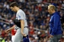 Dodgers News: Rich Hill To Petition MLB For Approval To Wear Protective Tape On Blister