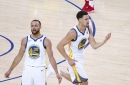 Preview: Iguodala questionable for Game 4 against the Rockets but Warriors undaunted