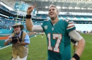 The Splash Zone 5/22/18: The Return Of Ryan Tannehill