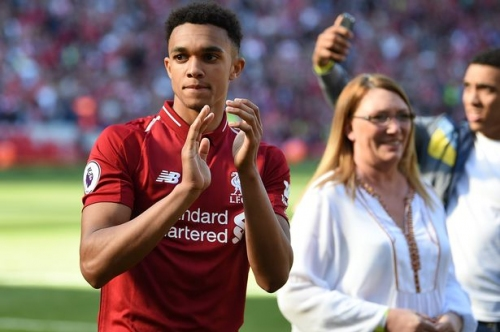 I won't show Cristiano Ronaldo too much respect says Liverpool FC youngster