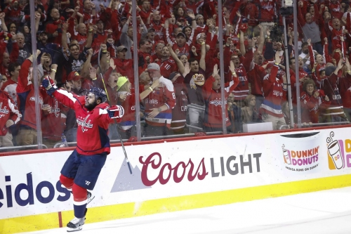 Quick Hits: The Caps Year Edition