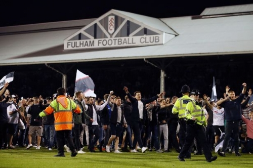'Now is their time' The inside track on Aston Villa's play-off opponents Fulham