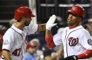MLB Top Highlight Video Clips 5/21: Juan Soto's first MLB hit is a homer because of course it is