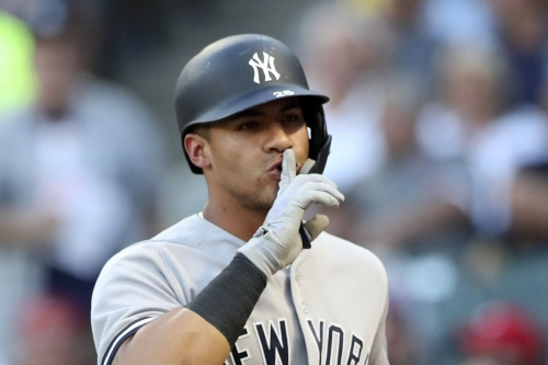 NYY news: Like a good Gleyber, Torres is there
