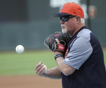 Ron Gardenhire back in Minnesota: 'I've always loved this place'