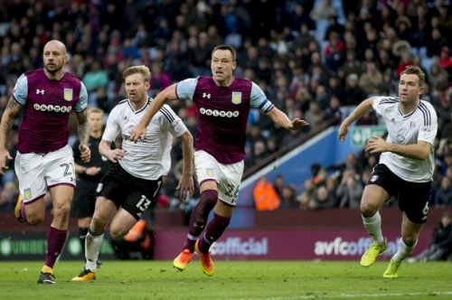 'I am glad we are playing Aston Villa' - what the Fulham fans are saying ahead of the Championship play-off final