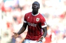 Bristol City striker banned for spitting at Birmingham City ace