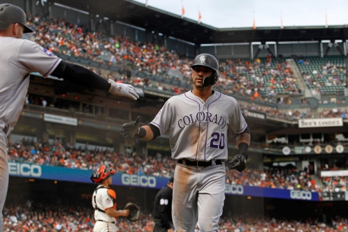Tuesday Rockpile: West in Show