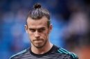Manchester United will watch Gareth Bale in Champions League final
