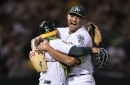 The making of Manaea: How A's ace has found the confidence to match his talent