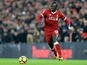 Liverpool winger Sadio Mane: 'I expect to score against Real Madrid'