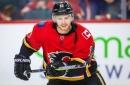 2017-18 Player Report Card: Matt Stajan