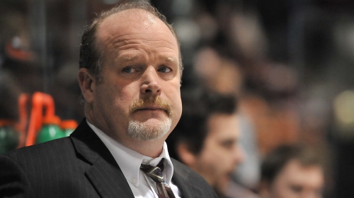 Maple Leafs and assistant general manager Mark Hunter part ways