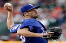 Cole Hamels: NY Yankees are prime candidate to make play for Rangers pitcher