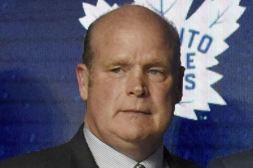 Leafs and Mark Hunter mutually agree to part ways