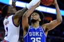 Memphis Grizzlies 2018 NBA Draft prospect profiles: Marvin Bagley III