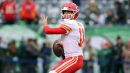 Redskins news: Derrius Guice calls Alex Smith 'a very smart guy'