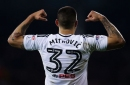 Who is Aleksandar Mitrovic? The 'killer up front' ready to unsettle Aston Villa at Wembley