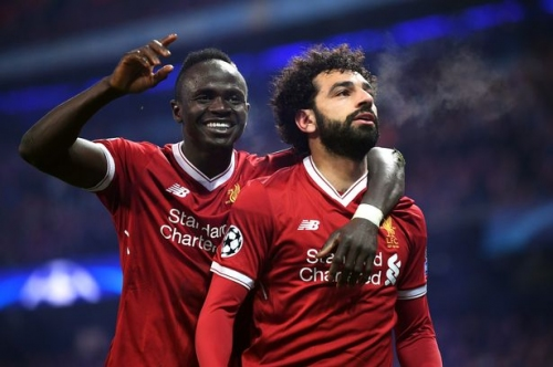 Liverpool FC striker confident 'more goals are coming' in Champions League final