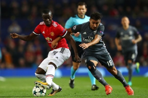 Manchester United defender plays down fears of a summer exit