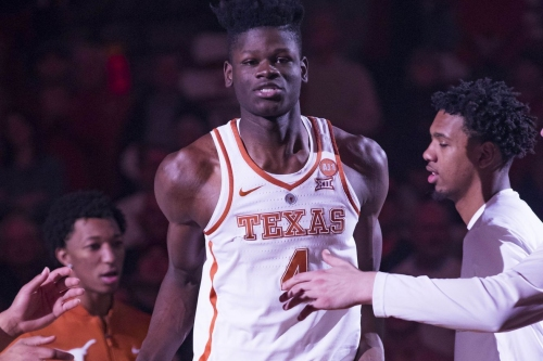 Chicago Bulls 2018 Draft Preview: The Mo Bamba option