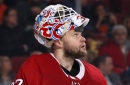 Habs sign Antti Niemi to one-year contract extension