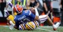 Florida, not LSU, sets standard for SEC quarterback ineptitude