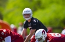 Josh Rosen and Christian Kirk take in rookie experience at NFLPA