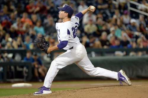 Rays 2018 MLB draft preview: College pitchers