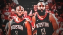 Mike D'Antoni admits what caused Houston's least efficient outing of the season in Game 3 vs. Warriors